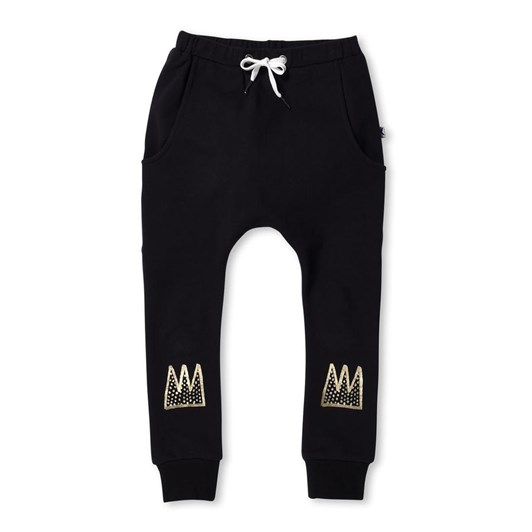 Minti Party Crown Furry Trackies