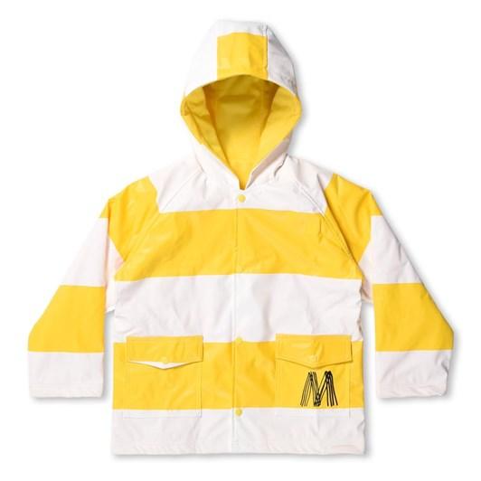 Minti Rainy Lined Raincoat