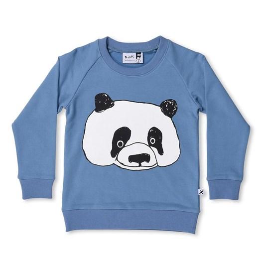 Minti Cheeky Panda Furry Crew