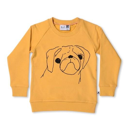 Minti Pug Life Furry Crew