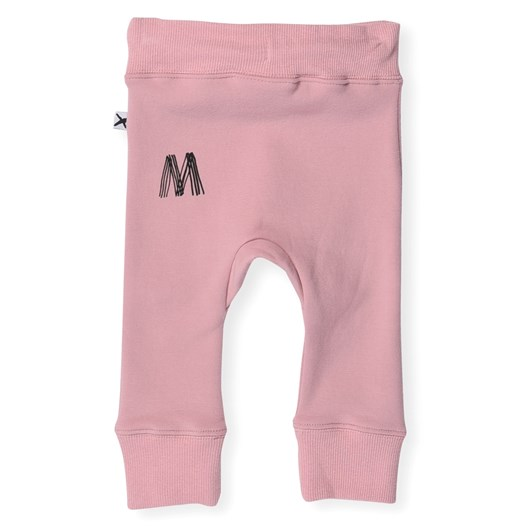Minti Multiple M Furry Trackies