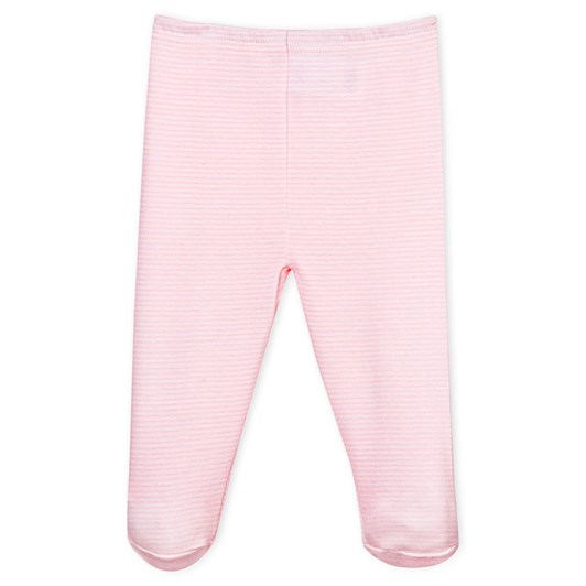 Petit Bateau Pants With Feet