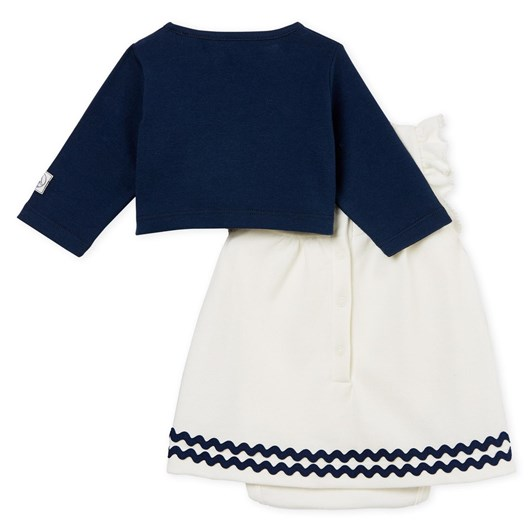 Petit Bateau Body Dress