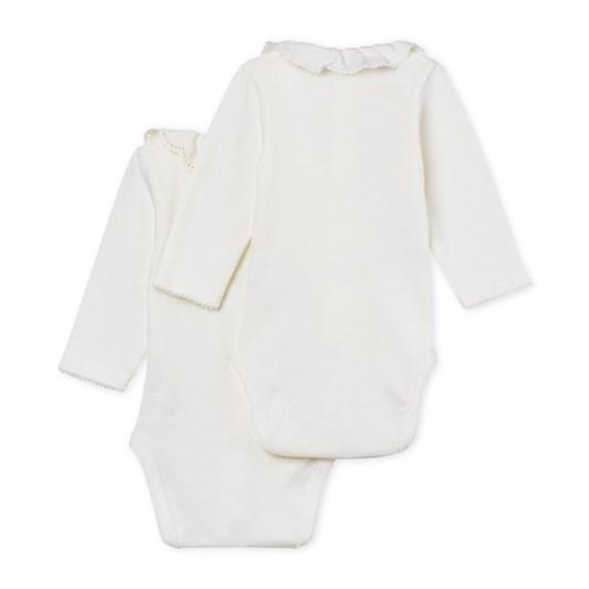 Petit Bateau Body Suit 2P