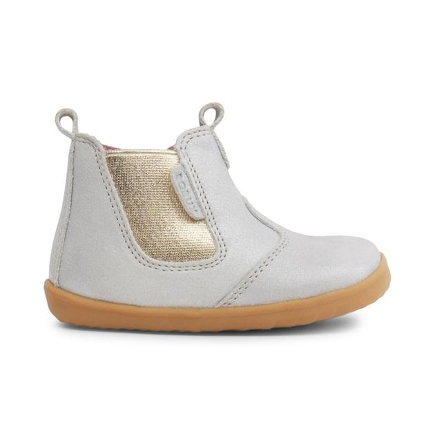 373cd881a976 Girls - Bobux Step Up Jodhpur Boot - Ballantynes Department Store