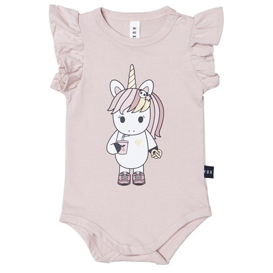 Huxbaby Unicorn Onesie