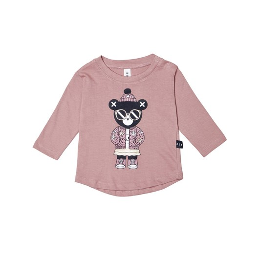 Huxbaby Huxbear Berry Top
