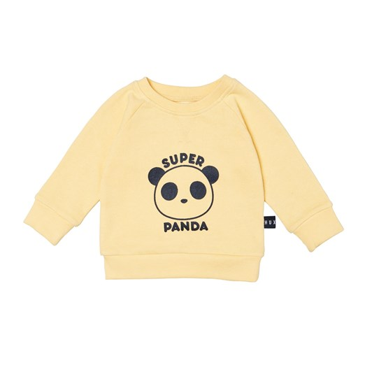 Huxbaby Super Panda Sweatshirt