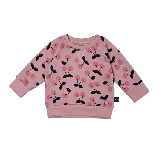 Huxbaby Very Cherry Sweatshirt