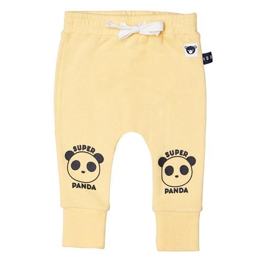 Huxbaby Super Panda Drop Crotch Pant