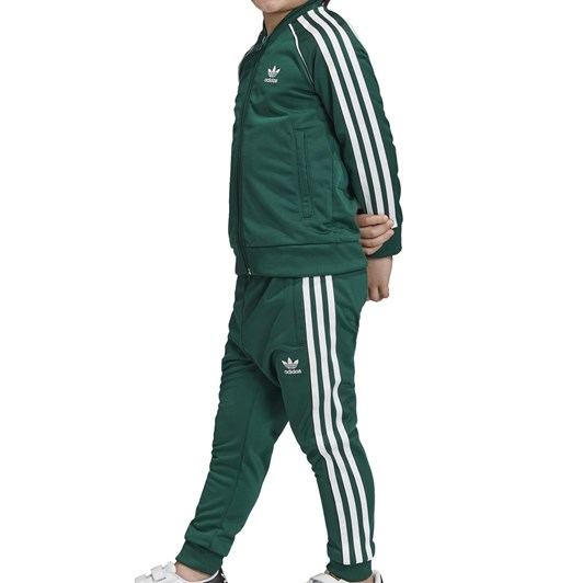 Adidas Superstar Suit