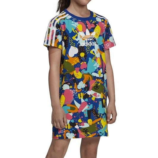 Adidas Tee Dress