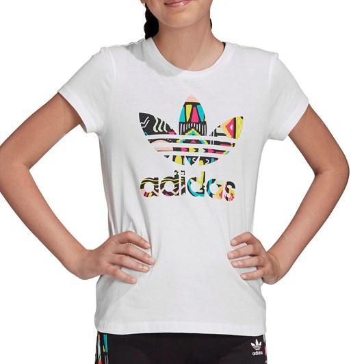 Adidas Slim Tee