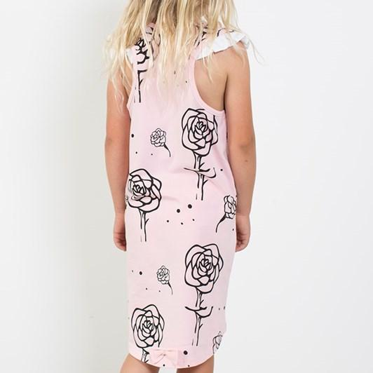 Hello Stranger Roses Scoop Dress