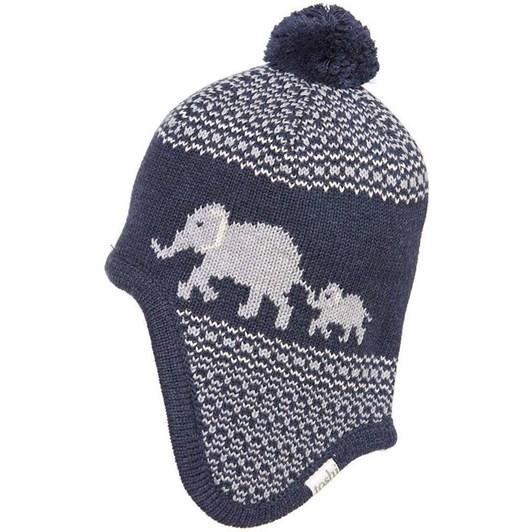 Toshi Earmuff Elephant