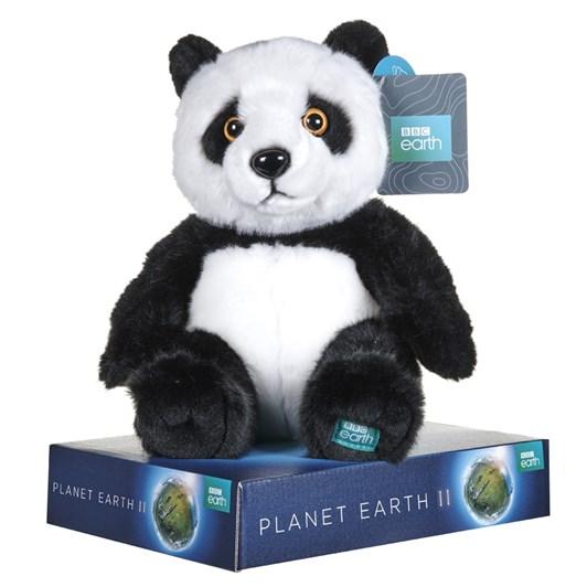 BBC Planet Earth Panda 25Cm
