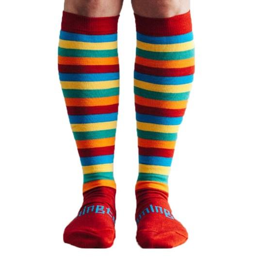 Lamington Socks Scooter Knee High