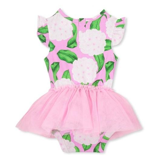 Milky Ballerina Bubbysuit