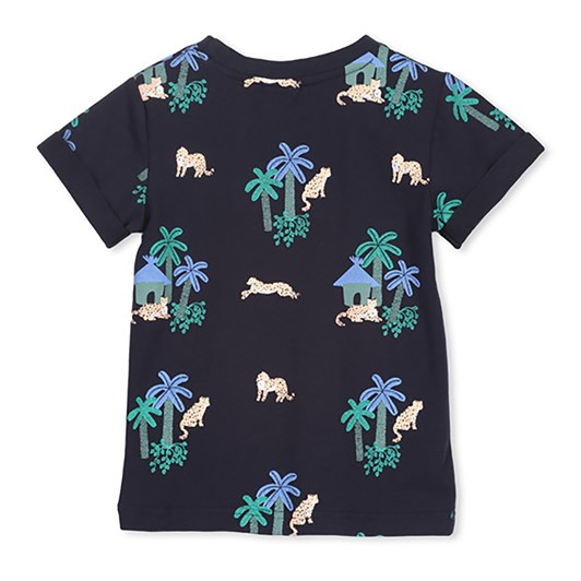 Milky Jungle Tee