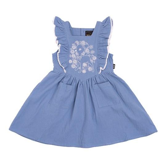 Rock Your Baby Little Deer Babette Dress
