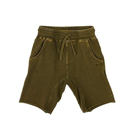 Rock Your Baby Khaki Smash Shorts