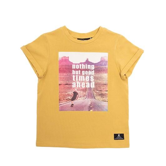 Rock Your Baby Good Times Ahead Tshirt
