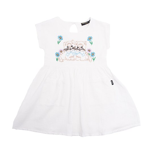 Rock Your Baby Kittens Dress