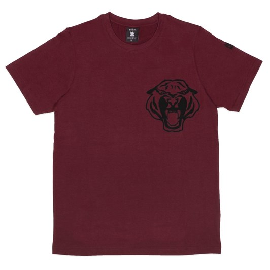 Band Of Boys Bandits Ss Tee Bengal