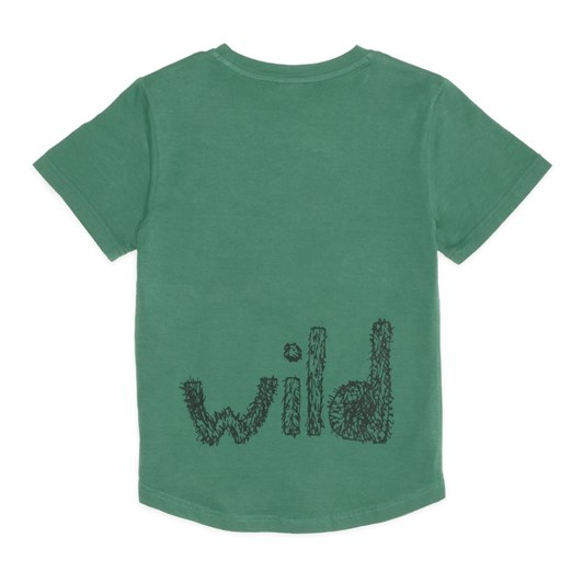 Band Of Boys Ss Tee Wild