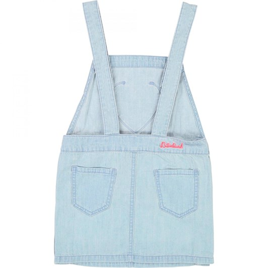 Billieblush Denim Dress