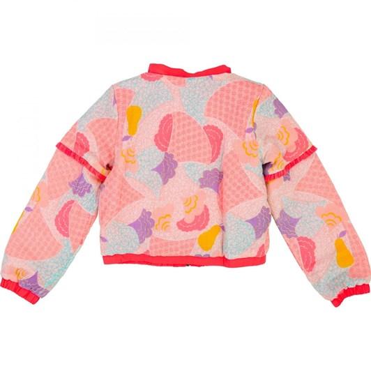 Billieblush Reversible Jacket