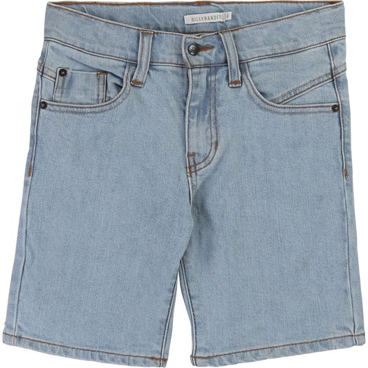 Billybandit Denim Shorts