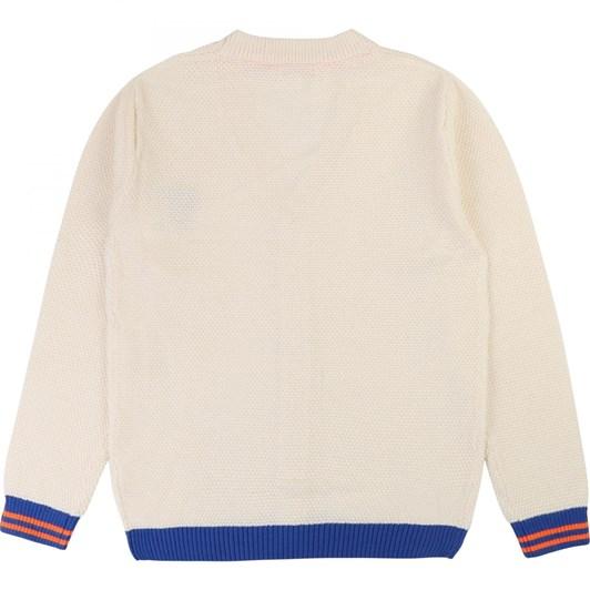 Billybandit Knitted Cardigan