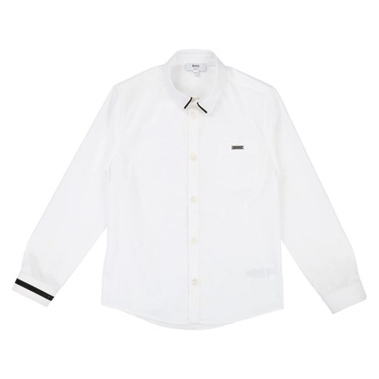 Hugo Boss Long Sleeved Shirt