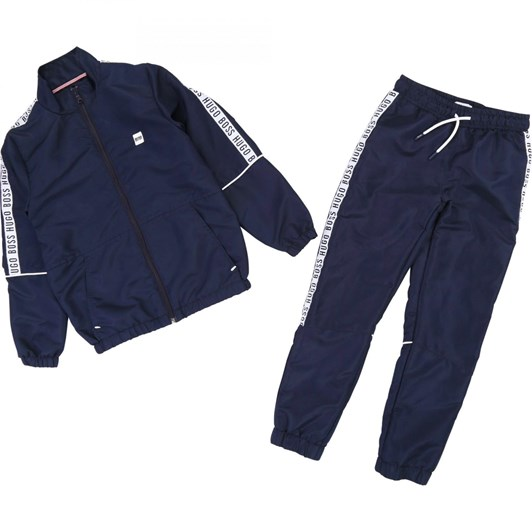 Hugo Boss Track Suit