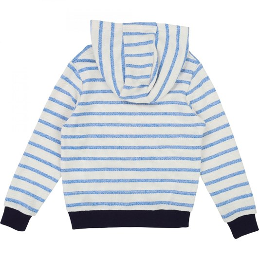 Carrement Beau Hooded Sweatshirt