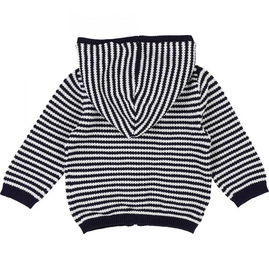 Carrement Beau Knitted Cardigan