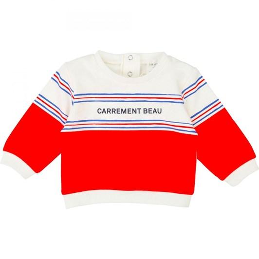 Carrement Beau Sweatshirt