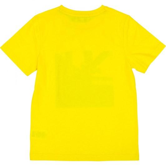 DKNY Short Sleeves Tee-Shirt