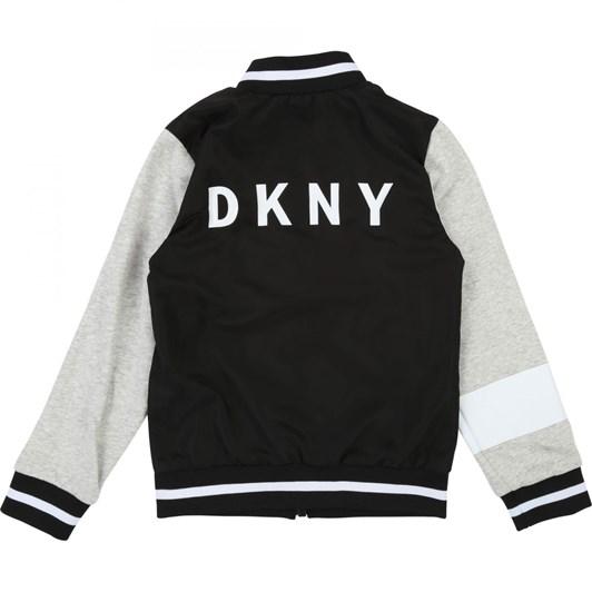 DKNY Bomber Jacket