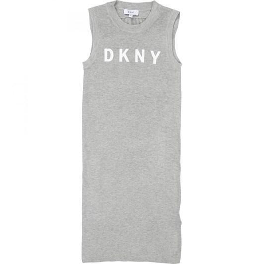 DKNY Knitting Dress