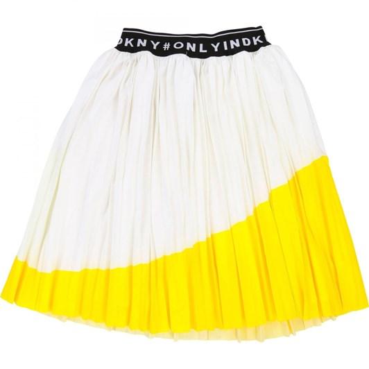 DKNY Long Skirt