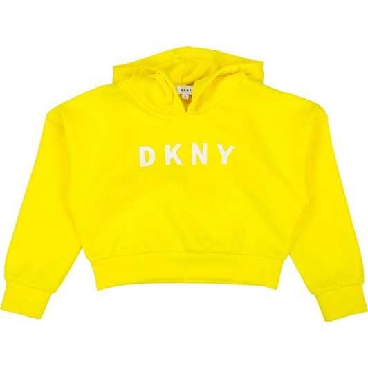 DKNY Hooded Sweatshirt