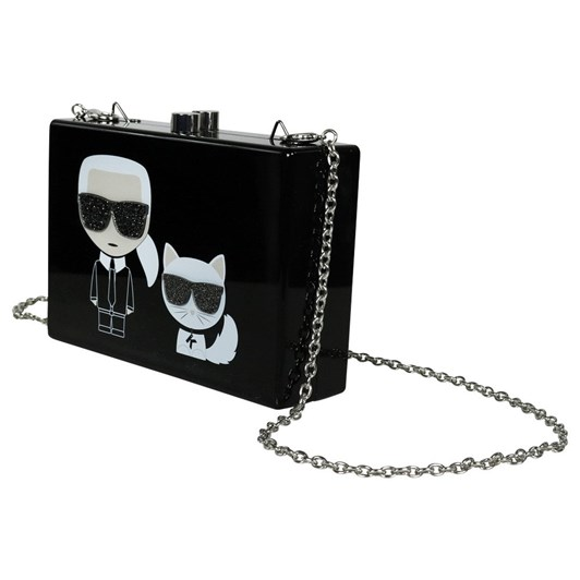 Karl Lagerfeld Kids Handle Bag