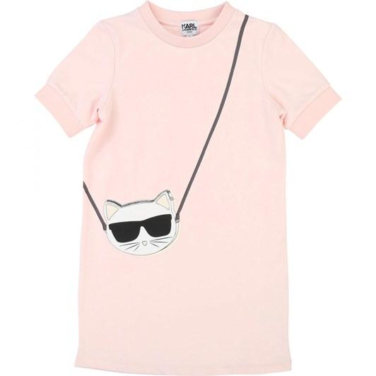 Karl Lagerfeld Kids Dress