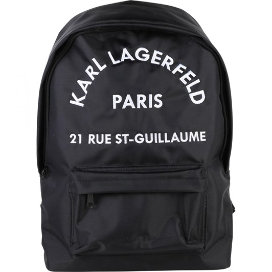 Karl Lagerfeld Kids Rucksack