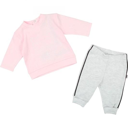 Karl Lagerfeld Kids Track Suit