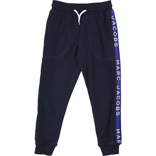 Little Marc Jacobs Jogging Bottoms