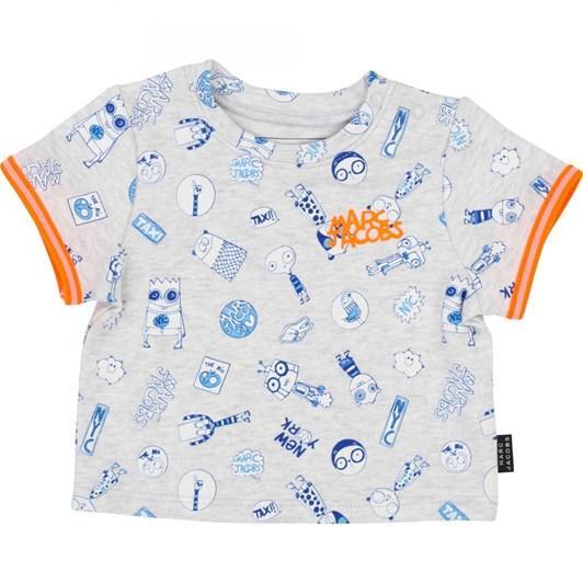 Little Marc Jacobs T-Shirt+Shorts