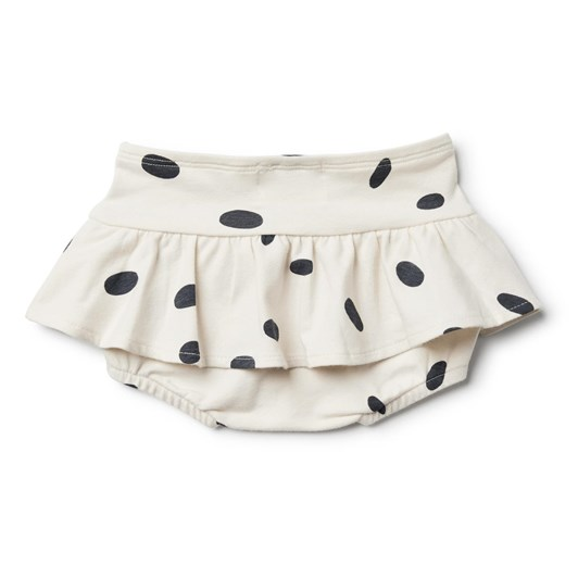 Wilson And Frenchy Nappy Pant With Ruffle